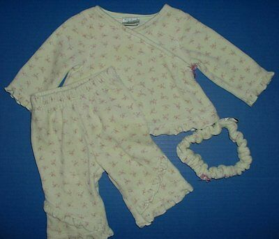 Girls 3pc Winter Outfits Ring Rosie Baby GAP Lullaby Club Oshkosh Vitamins Kids