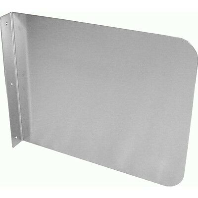 "Splash Guard 17""x12"" for Hand Sinks"