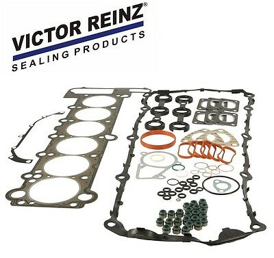 Victor Reinz OEM For BMW Head Bolt Set of 14 Pcs E34 E36 E39 Made in Germany