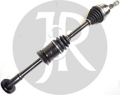 Vw Transporter T5 2.5 Turbo Diesel Driveshaft Off/side (Brand New) 03>Onwards