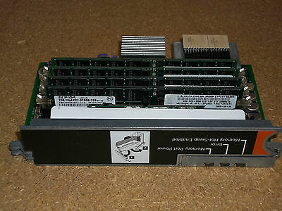 Genuine IBM X Series x366 Server 8GB Memory Kit w/Riser Board Elpida Brand