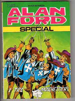 ALAN FORD special n 7 del 2000