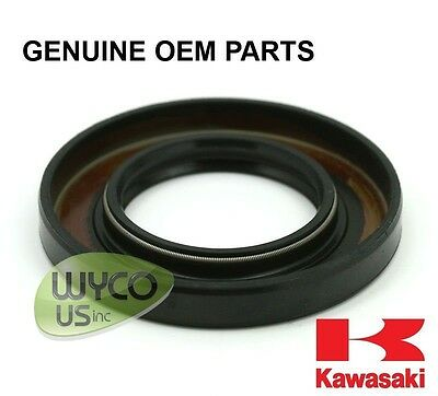 Kawasaki Lower Oil Seal, 92049-7011, Fh601V, Fh641V, Fh680V, Fh721V Engines