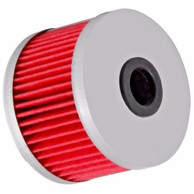 Oil Filter Filters for Honda XR250L XR250R XR400R XR500R XR600R XR650L XR650R