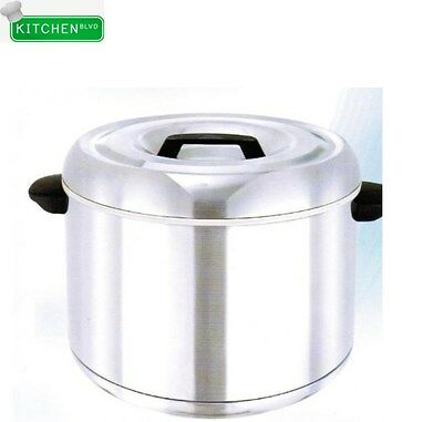 Welbon Non-Electric 60Cups Thermal Food Holder