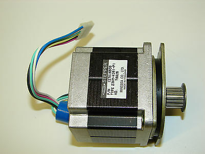 *NEW* XEROX 127K16600 Finisher Stapler Motor Assy Stepping N32