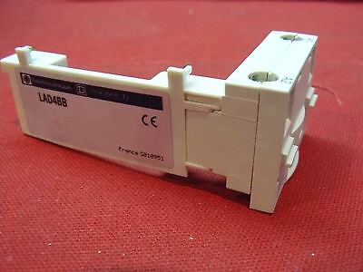 LAD4BB Excellent Telemecanique Modicon Contactor Cabling Accessory