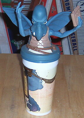 Star Wars Episode I: Watto Cup & Topper; 1999