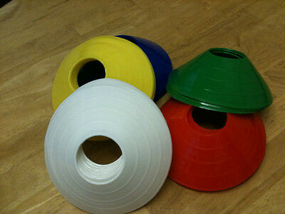 Football Rugby All Sports Training Space Markers Pitch Safety - Precision Cones