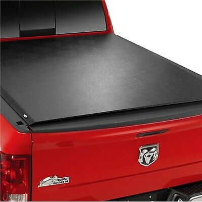 "TruXedo 245901 TruXport Tonneau Cover for Dodge Ram 1500 5'7"" Bed"