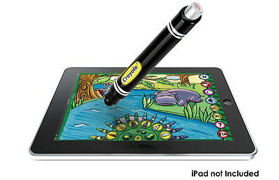 GC30002 Griffin iMarker Crayola - Marker Crayon, Pen and Brush in one for iPad 2