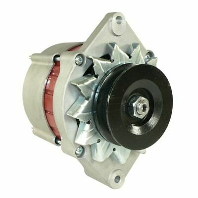 Alternator John Deere Farm Tractor 2840 2850 2940 2950 3030 3040 3050 3120 3130