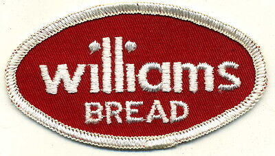 Williams Bread Patch