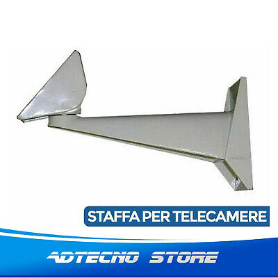 Staffa Per Custodia Telecamera Gl606H 210Mm