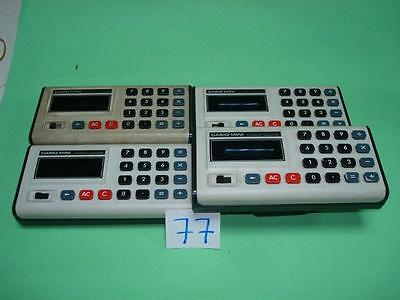 Calculadora - Calculator. Casio Mini Cm-605 (A).  Cod$*77 -
