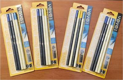 120 PCs HB or 2B Wood Lead Pencils for Office or Students