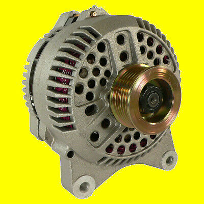 ALTERNATOR FORD CROWN VICTORIA EXPEDITION F-SERIES PICKUP MUSTANG THUNDERBIRD