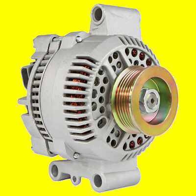 NEW ALTERNATOR FORD F SERIES & RANGER 92 93 94 95 96 97 98 99 00 01 02 03 04 05