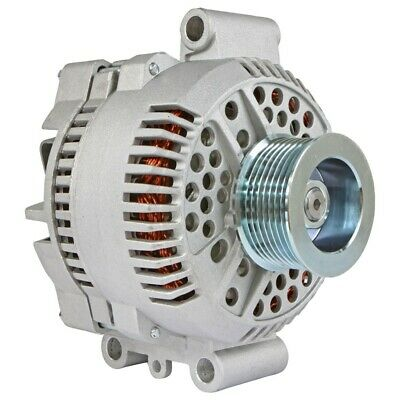 Alternator 7.3 Ford F150 F250 F350 PICKUP 95 96 97 98 F5UU-10300-BA F6UU-10300EA