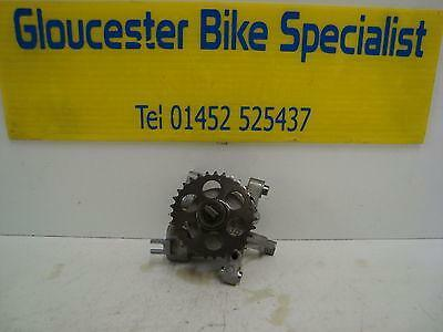 Yamaha Yzf 600 R6 5Eb 1999 Oil Pump Unit
