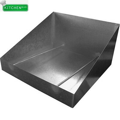 "Galvanized Bottom Basket For Donut Table 25""Wx25""L"