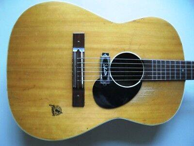 1961 Framus 5-95 Doc Williams