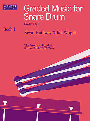 Graded Music For Snare Drum - Book 1 Grades 1-2, Sheet Music - 9781854724441