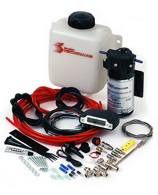 94-11 Snow Performance Stage 3 Diesel Boost Cooler GMC/Chevy 6.6 Duramax Wo/tank