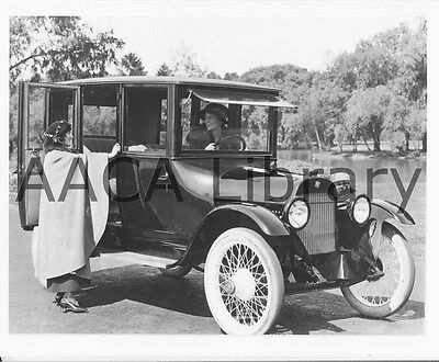 Factory Photo Ref. #58031 1927 Moon Diana Eight Palm Beach Special Roadster