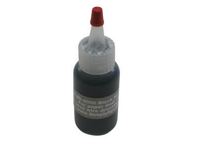 Best Quality Black Speaker Glue - Adhesive for woofer cone dust caps MI-2000