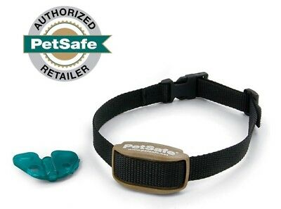 PetSafe Pawz Away Extra Pet Barrier Receiver Collar Indoor/Outdoor PWF00-13664