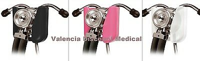 Hip Clip Holder for Stethoscope **CHOICE OF 6 COLORS**