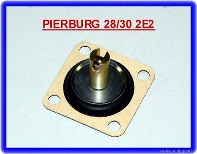 VW Polo Coupe, Golf-Jetta 1600, Pierburg 28/30 2E2 + 2E3, Pumpenmembrane