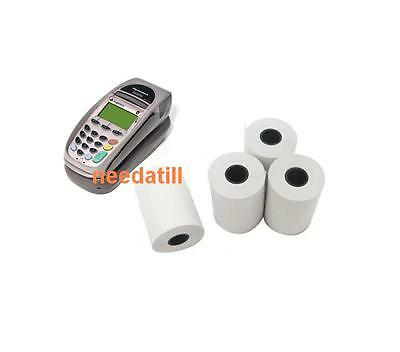 Chip & Pin Rolls For Ingenico 5100 Chip and Pin Terminal Rolls Credit Card Rolls