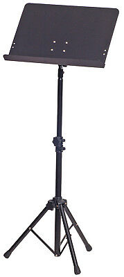 XTREME - Pro quality hard-wearing music stand *NEW* Heavy duty, adjustable