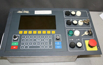 Rofin Sinar Control Panel  For Laser