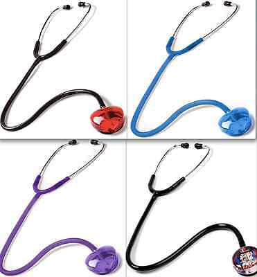 Prestige Medical HEART Stethoscope * Choose Your Color *