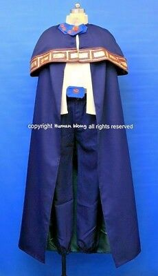 Slayers Xeloss Cosplay Costume Size M Human-Cos