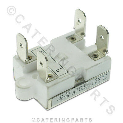 Ac891 High Limit Safety Cut Out Thermostat Buffalo Bain Marie L310 L371 S047