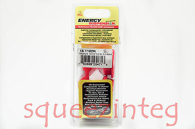 Energy Suspension Shifter Bushings D Series Honda Civic 16.1102 Sohc Eg Ek Ef