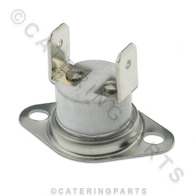Ct05 Surface Contact Thermostat 97 Degrees C Auto Reset Klixon Type Cut Out