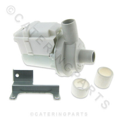 Manitowoc 04000040 Water Pump For Ice Machine Ec65 Ec80 Ecs080A Icetronic It66