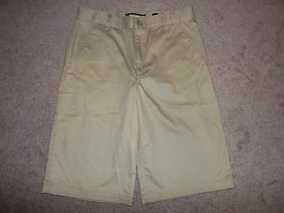 Old Navy Plain Front Shorts Size 16 Waist 29