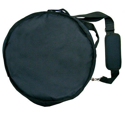 "MANO PERCUSSION Plena Drum Set Bag *NEW* Holds set of 3 drums (8"", 10"", 12"")"