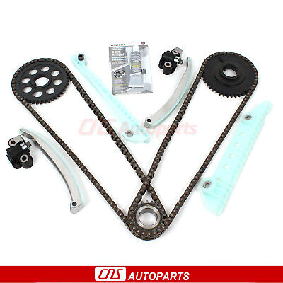 97-07 WINDSOR Timing Chain Kit Ford 4.6L 281ci E150 F150 F250 Explorer Expediton