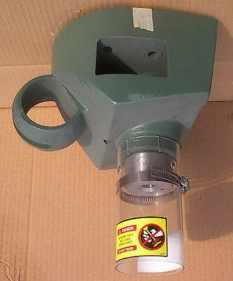SPX LIGHTNIN CLASSIC Small Top Entering mixer one piece housing 831526PSP NEW