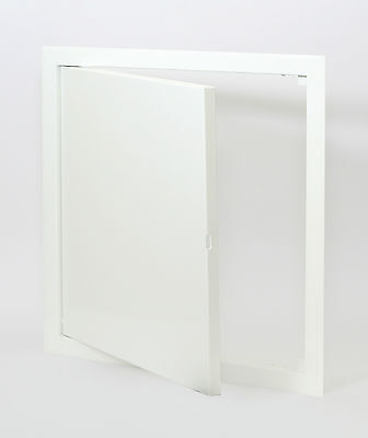 Access Panel 200x200 Metal,White Inspection Panel Inspection Hatch Access Door