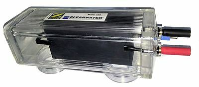 Clearwater LM2-30 Genuine Salt Cell For Zodiac Chlorinator