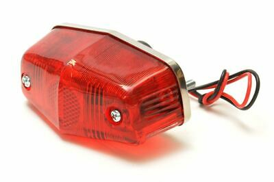 Replica Lucas 525 Rear Lamp - BSA, Triumph, AJS  53269A