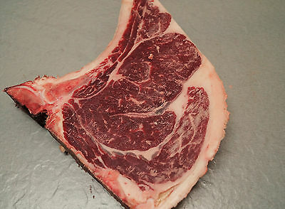 Rip-Eye-Steak, Rib-Eye-Steak Dry Aged 800g Cut, Rindersteak